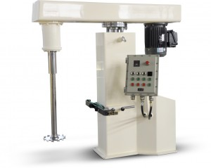 Acechem Resources Grinding, Mixing, Dispenser and Dispersion Machines Malaysia